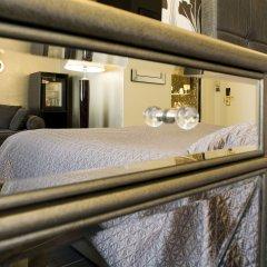 Отель Le Meurice Ницца ванная фото 2