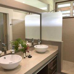 Отель Villa Oasis ванная