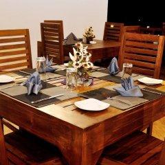 Отель Rockery Villa Шри-Ланка, Бентота - отзывы, цены и фото номеров - забронировать отель Rockery Villa онлайн питание фото 2