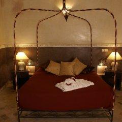 Отель Riad Nabila Марракеш удобства в номере фото 2