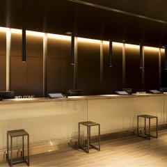 Отель remm Roppongi гостиничный бар
