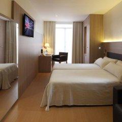 Hotel Lleó комната для гостей фото 4