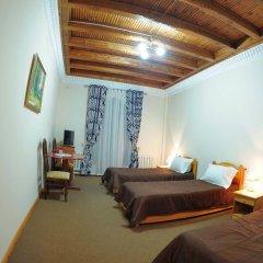 Ziyobaxsh Hotel комната для гостей фото 5