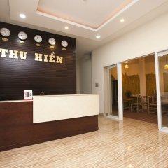 Thu Hien Hotel Нячанг интерьер отеля фото 3
