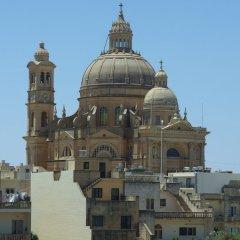 Отель Mariblu Bed & Breakfast Guesthouse Мальта, Шевкия - отзывы, цены и фото номеров - забронировать отель Mariblu Bed & Breakfast Guesthouse онлайн фото 22