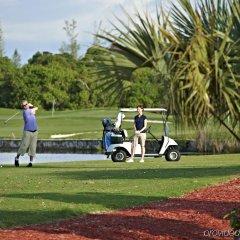 Отель Grand Lucayan Resort Bahamas спортивное сооружение
