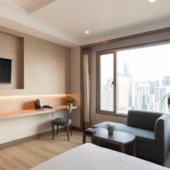 Отель Jasmine City комната для гостей фото 2