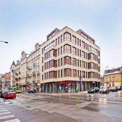 Отель E-Apartamenty Stary Rynek