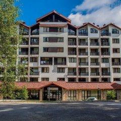 Отель Borovets Gardens Aparthotel Болгария, Боровец - отзывы, цены и фото номеров - забронировать отель Borovets Gardens Aparthotel онлайн фото 4