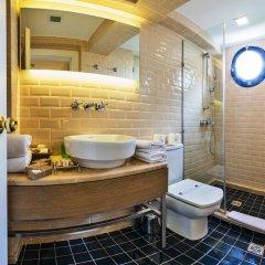 Agora Life Hotel ванная фото 2