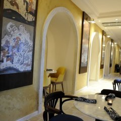 Badagoni Boutique Hotel Rustaveli интерьер отеля фото 2