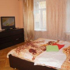 Гостиница на Бронницкой в Санкт-Петербурге отзывы, цены и фото номеров - забронировать гостиницу на Бронницкой онлайн Санкт-Петербург комната для гостей фото 7