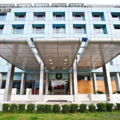 Отель Civitel Olympic Греция, Афины - отзывы, цены и фото номеров - забронировать отель Civitel Olympic онлайн фото 3
