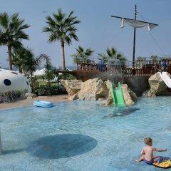 Aquamare Beach Hotel & Spa детские мероприятия