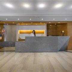 Отель Island Resorts Marisol Родос интерьер отеля