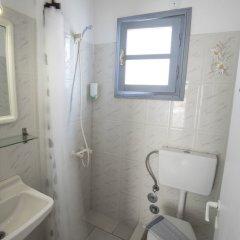 Отель Zacharakis Studios ванная фото 2