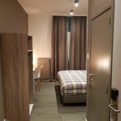 Отель Hôtel Stalingrad комната для гостей фото 5