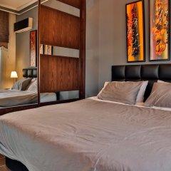Отель Cozy & Gated Compound Иордания, Амман - отзывы, цены и фото номеров - забронировать отель Cozy & Gated Compound онлайн сейф в номере
