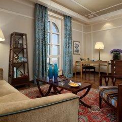 King David Hotel Jerusalem Израиль, Иерусалим - 1 отзыв об отеле, цены и фото номеров - забронировать отель King David Hotel Jerusalem онлайн комната для гостей фото 4