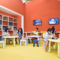 Отель Emotions by Hodelpa - Playa Dorada детские мероприятия