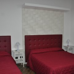 Отель La Nuova Girgenti Агридженто сейф в номере