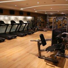 Clarion Hotel Kahramanmaras фитнесс-зал фото 4