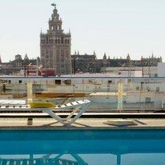 Отель Don Paco Испания, Севилья - 2 отзыва об отеле, цены и фото номеров - забронировать отель Don Paco онлайн пляж