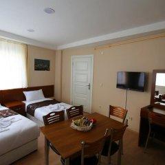 Апартаменты Istanbul Family Apartments комната для гостей фото 4