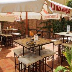 Отель Bellavista Sevilla Hotel Испания, Севилья - отзывы, цены и фото номеров - забронировать отель Bellavista Sevilla Hotel онлайн питание