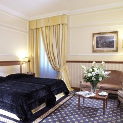Savoy Hotel комната для гостей фото 2
