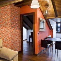 Отель Hostal Raices комната для гостей фото 3