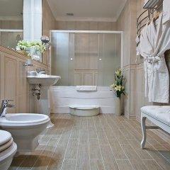 Гостиница Моцарт в Краснодаре 5 отзывов об отеле, цены и фото номеров - забронировать гостиницу Моцарт онлайн Краснодар ванная фото 3