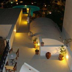 Hotel Kalimera гостиничный бар