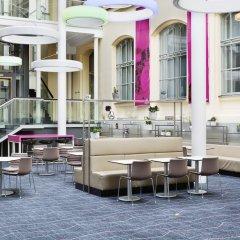 Отель Comfort Hotel Malmö Швеция, Мальме - отзывы, цены и фото номеров - забронировать отель Comfort Hotel Malmö онлайн бассейн