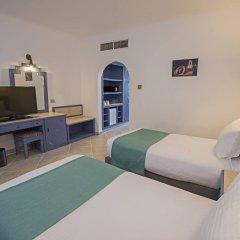 Курортный отель Sunrise Select Royal Makadi комната для гостей фото 3