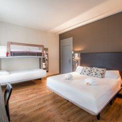 Отель Petit Palace Santa Cruz Испания, Севилья - отзывы, цены и фото номеров - забронировать отель Petit Palace Santa Cruz онлайн комната для гостей