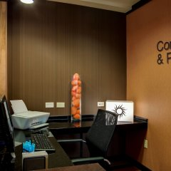 Отель Fairfield Inn And Suites By Marriott Lake City Лейк-Сити фото 9