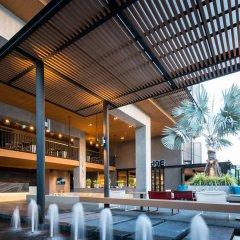 Отель The Silver Palm Rama 9 - Bangkok гостиничный бар