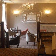 Отель Bailbrook House гостиничный бар