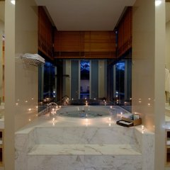 Отель Splash Beach Resort by Langham Hospitality Group спа