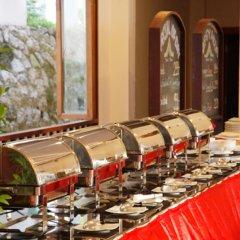 Отель Baan Yuree Resort and Spa питание фото 2