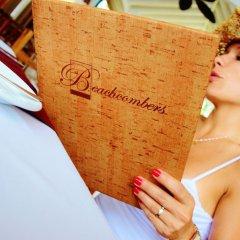 Отель Beachcombers Hotel Сент-Винсент и Гренадины, Остров Бекия - отзывы, цены и фото номеров - забронировать отель Beachcombers Hotel онлайн