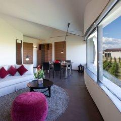 Cava & Hotel Mastinell балкон
