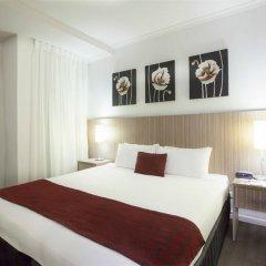 Metro Hotel Marlow Sydney Central комната для гостей фото 2