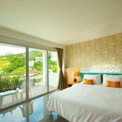 Отель P.S Hill Resort комната для гостей