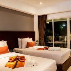 Отель Amin Resort Пхукет комната для гостей фото 4