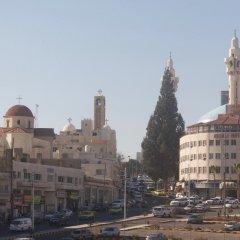 Отель Sun Rise Hotel Иордания, Амман - отзывы, цены и фото номеров - забронировать отель Sun Rise Hotel онлайн фото 2