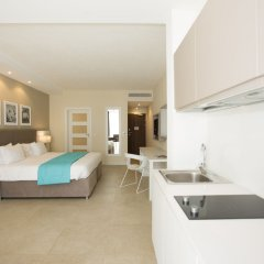 Отель Salini Resort в номере