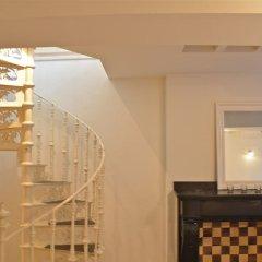 Апартаменты Traditional Modern Apartments интерьер отеля