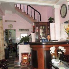 Отель Kim Ngan Нячанг гостиничный бар